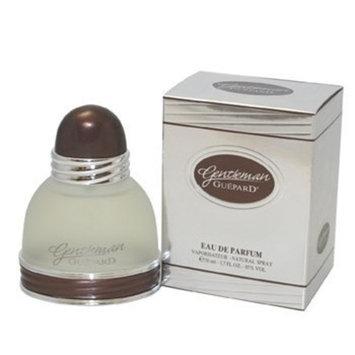 Guepard Gentleman Eau de Parfum Spray for Men, 1.7 Ounce by Guepard