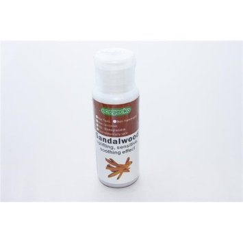 Unilution Inc EcoGecko Therapeutic Aroma Oil (30 ml) for Water Based Air Purifier Revitalizer - Sandal Wood
