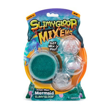 Horizon Group, Usa SLIMYGLOOPâ ¢ Mermaid Mixâ Ems