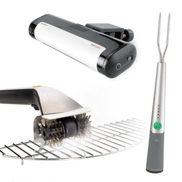 Brookstone Grill Tool Bundle