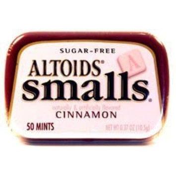 Altoids Smalls Cinnamon 10.5g