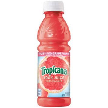 Quaker Oats Quaker Foods Tropicana Red Grapefruit Juice -QKR75716