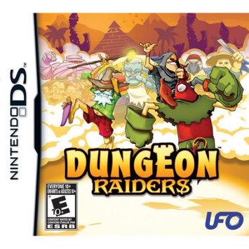 Ufo Interactive Dungeon Raiders (DS)