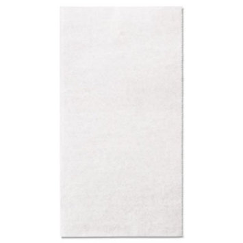 MCD5292 - Eco-pac Natural Interfolded Dry Waxed Paper Sheets, 10 X 10 3/4, White, 500/pack