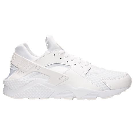 Nike Air Huarache 'Triple White'