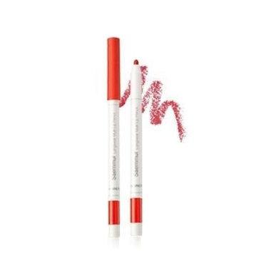 [the SAEM] Saemmul Longwear Multi Lip Pencil #02 OR01 Blood Orange 0.25g : Beauty