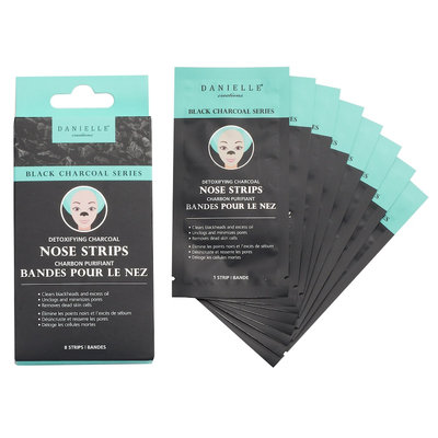 Upper Canada 8 Piece Detoxifying Nose Strips