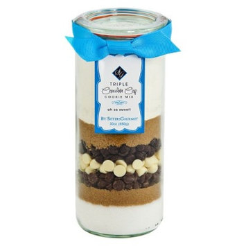 Select Triple Chocolate Chip Cookie Mix 28 oz
