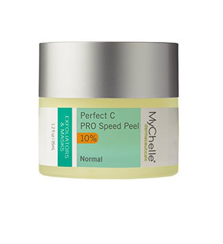 MyChelle Dermaceuticals Perfect C Pro Speed Peel for All Skin Types