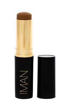 Iman Cosmetics Second to None Stick Foundation