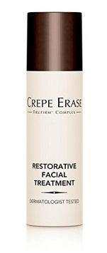 Crepe Erase Restorative Facial Treatment