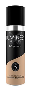 Luminess Air Airsupremacy Ultra Mist Airbrush Shade 5 Foundation