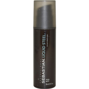 Liquid Steel Concentrated Styler Unisex by Sebastian