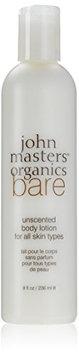 John Master Organics Bare Body Lotion