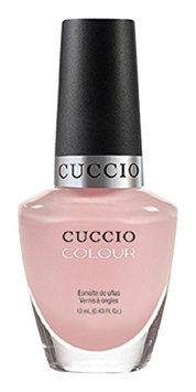 Cuccio Lacquer On Sail Nail Polish