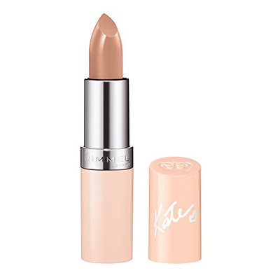 Rimmel Lasting Finish Lip by Kate Nude Collection