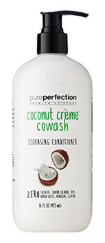 Pure Perfection Coconut Creme Cowash