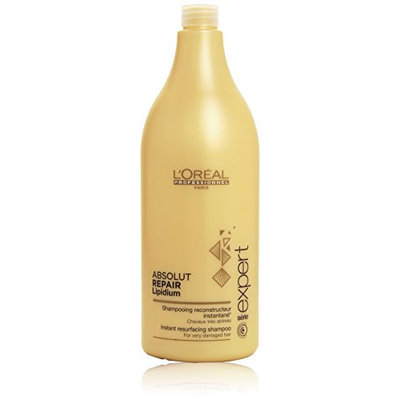 L'Oréal Paris Professional Serie Expert Absolut Repair Lipidium Shampoo