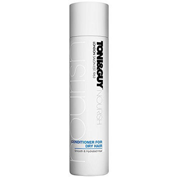 Toni&Guy Nourish Conditioner for Dry Hair