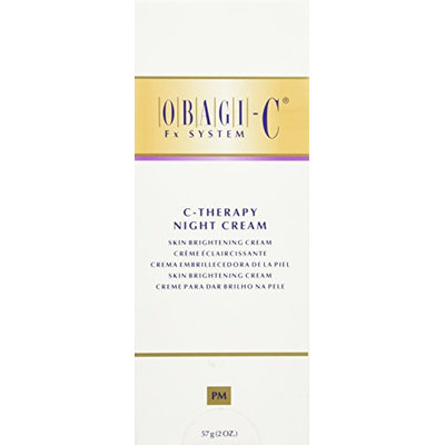 Obagi C-fx C-therapy Night Cream 2 OZ(57 g)