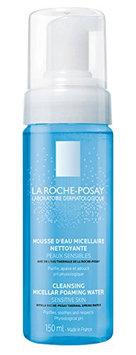 La Roche-Posay Cleansing Foaming Micellar Water