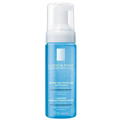 La Roche-Posay Cleansing Foaming Micellar Water