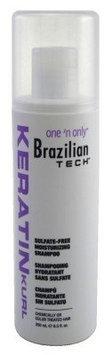 One 'n Only Brazilian Tech Keratin Kurl Sulphate-Free Shampoo