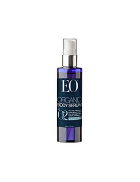 EO Certified Organic Body Serum