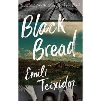 Emili Teixidor; Peter Bush Black Bread