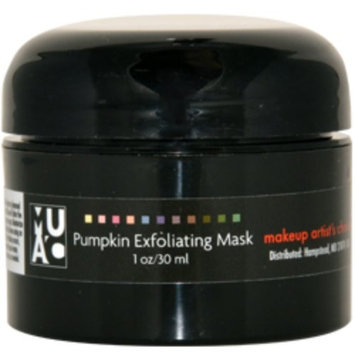 Makeup Artist's Choice Pumpkin Exfoliating Mask with 5% Glycolic Acid