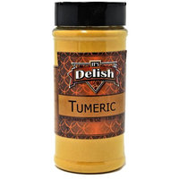 Turmeric by Its Delish, 6 oz Medium Jar