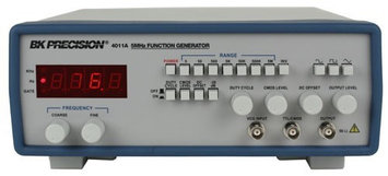 B.k. BK 4011A 5MHz Function Generator