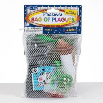 Shulsinger Toy Bag Of Plagues