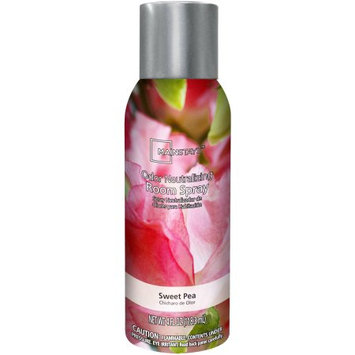 Wal-mart Stores, Inc. Mainstays 4 oz Room Spray, Sweet Pea, Single