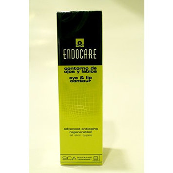 Endocare Eye & Lip Contour 15ml (Spain Import)