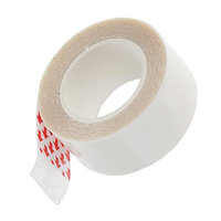 Dovewill Strong Double Sided Adhesive Roll Tape for Skin Weft & Hair Extensions 2cm x 300cm