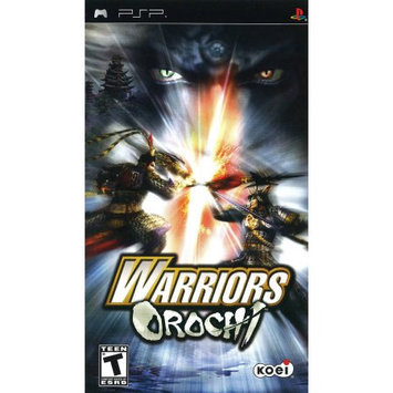 Koei Corporation Warriors Orochi (used)