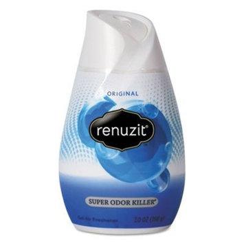 Dial. Professional 03659 Adjustable Air Freshener, Super Odor Killer - 7 oz.