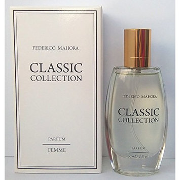 FM by Federico Mahora Perfume No 34 Classic Collection For Women 30ml