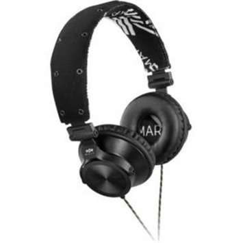 House Of Marley - Headphones House of Marley On-ear Headphones, Midnight