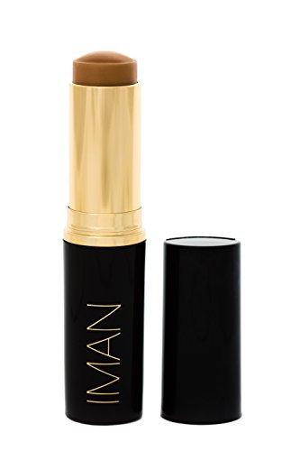 Iman Cosmetics Foundation