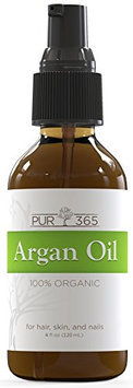 Pur365 Argan Oil For Face