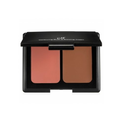 e.l.f. Cosmetics Contouring Blush & Bronzing Cream