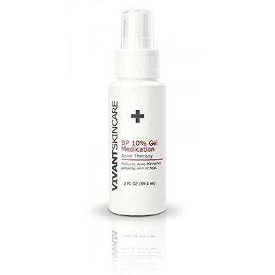 Vivant Skin Care Bp Medication Gel