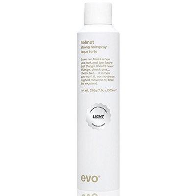 EVO Helmut Light Strong Hairspray
