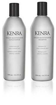 Kenra Color Maintenance Shampoo and Conditioner Set