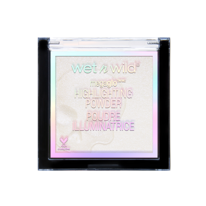 wet n wild Fantasy Makers MegaGlo Highlighting Powder-Caught In Your Web