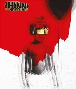 Rihanna - Anti [Deluxe] (Music CD)