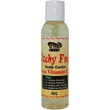 Itchy Free Scalp Cooler with Vitamin E