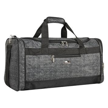 Travel Gear Triton 22-in. Duffel Bag, Grey